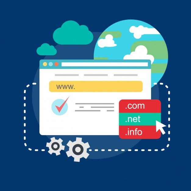 ¿Qué es DNS (Domain Name Server)? ¿Cómo funciona?