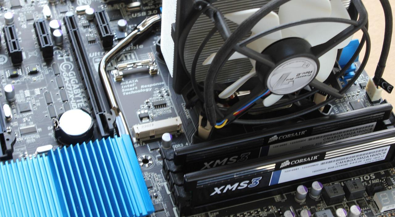 Accesorios y Componentes para tu Computadora