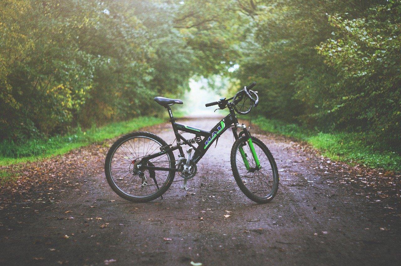 Bicicletas de todo tipo, para cada Gusto y cada situación