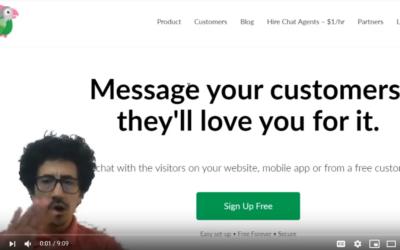 Como usar – Chat en vivo Gratis, Chat en Linea, Chat Online, LiveChat, para sitios web – tawk.to