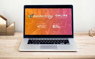 eCommerce Day Bogotá ONLINE [LIVE] EXPERIENCE