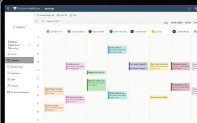 Lista de Software para Agendar / Programar / Administrar – Reuniones / Citas