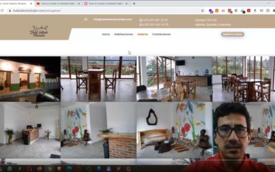 Cómo crear una Galería de ancho completo (Fullwidth) con módulo Galería del tema Divi elegantthemes
