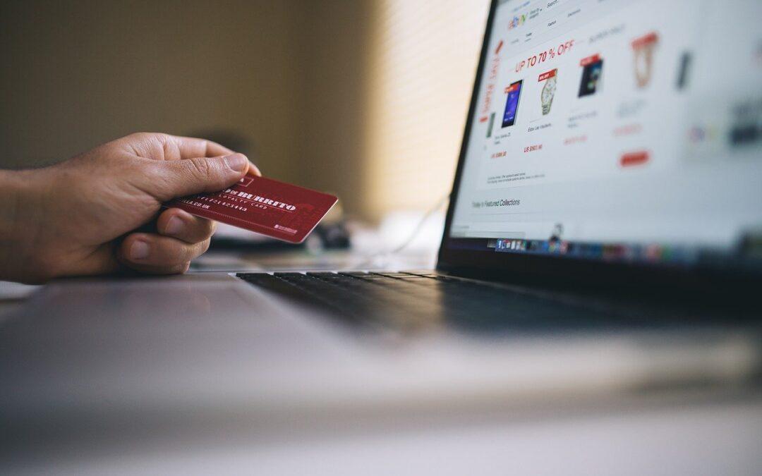 Comercio electrónico y sus Niveles – Identidades Digitales, Mercadeo, Talento Humano, Análisis de datos …